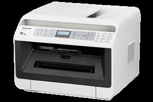دستگاه فکس پاناسونیک kx-mb2170