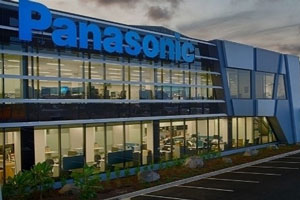 شرکت پاناسونیک
