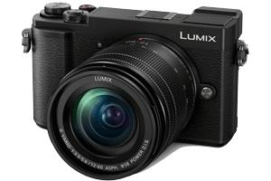 دوربین های پاناسونیک لومیکس GX9 و لومیکس ZS200
