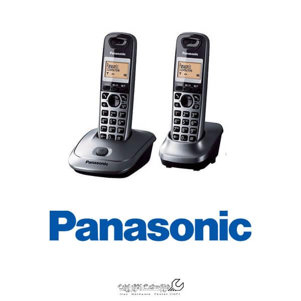 تلفن بیسیم سانترال پاناسونیک 3522