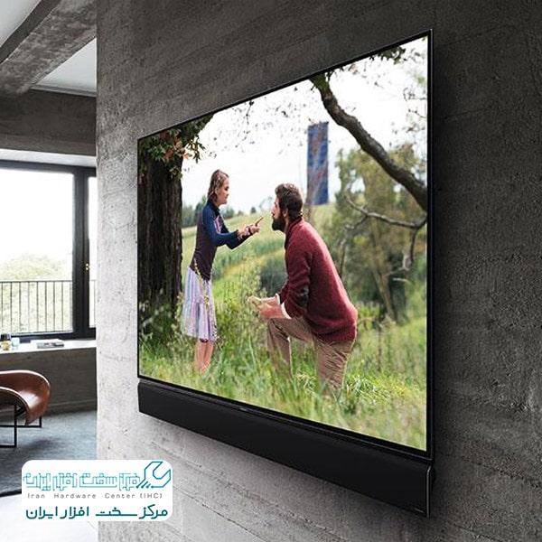 تلویزیون TX55FZ952B پاناسونیک