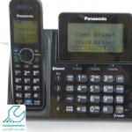 پیغام check tel line در تلفن پاناسونیک