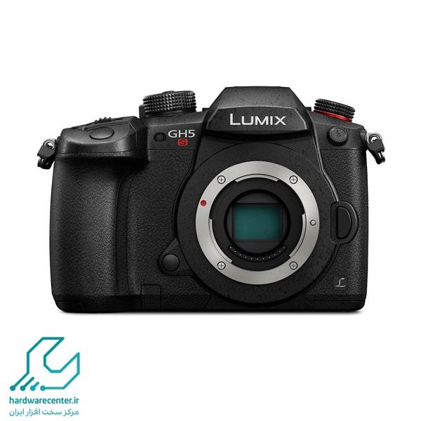 دوربین پاناسونیک لومیکس DC-BGH1