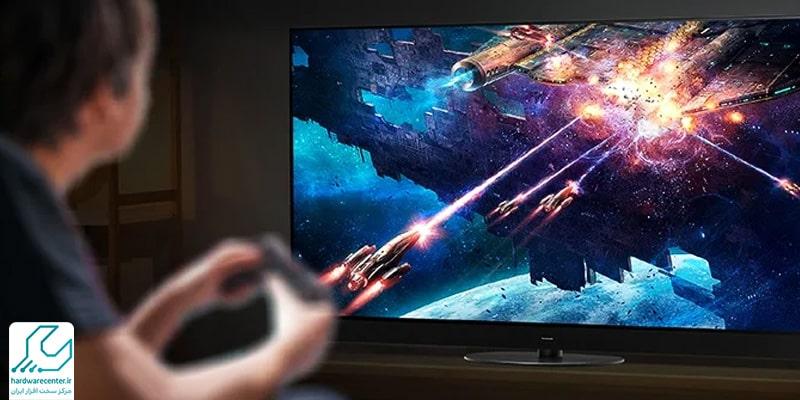 نسل جدید LCD های پاناسونیک با قابلیت های گیمینگ